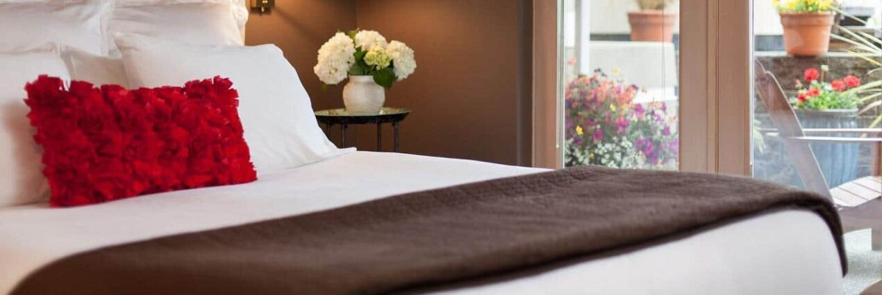 Promotions, Three Tree Point Bed & Breakfast