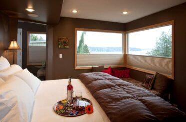 Photo Gallery, Three Tree Point Bed & Breakfast