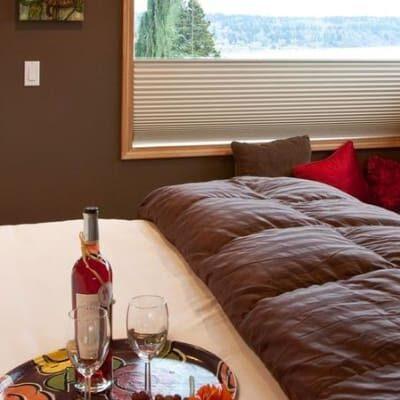 Amenities, Three Tree Point Bed & Breakfast